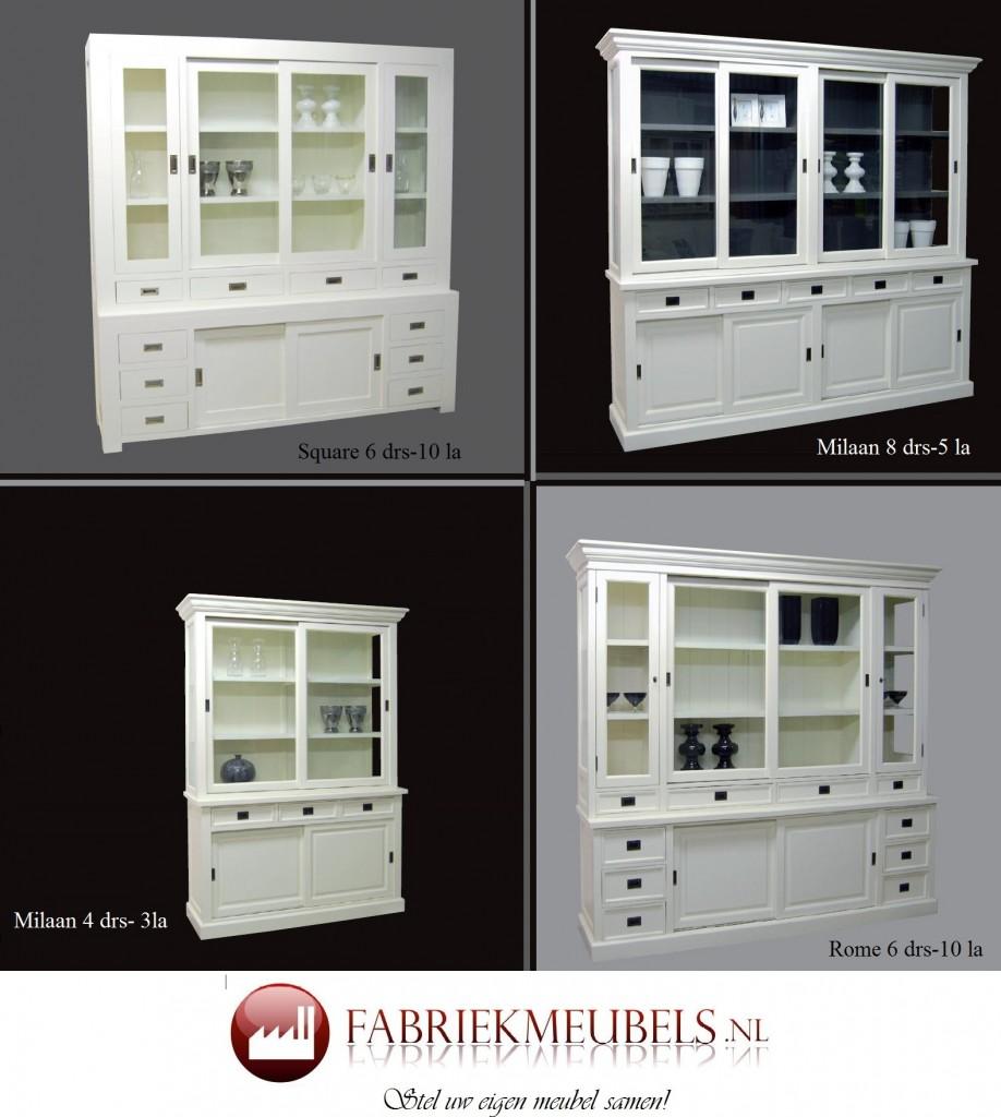 Online landelijke meubels
