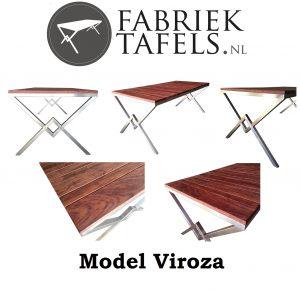 Bijzondere tafels