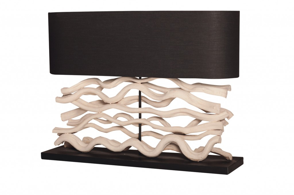 Houten lampen online