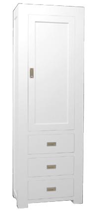 vakkenkast-square-1-deur-dicht-3-lades